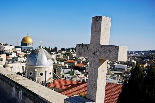 Biblical Christian Zionism – Week 6 / February 2nd