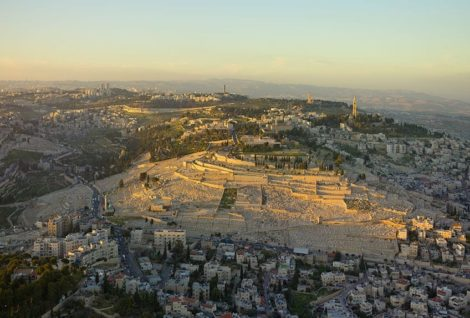 The Challenge of the Jews – Week 11 / March 9th