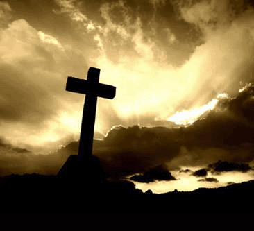 The Cross of Jesus -week 43 / October 22nd