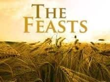 The Feasts of the Lord – Week 30 / August 4th