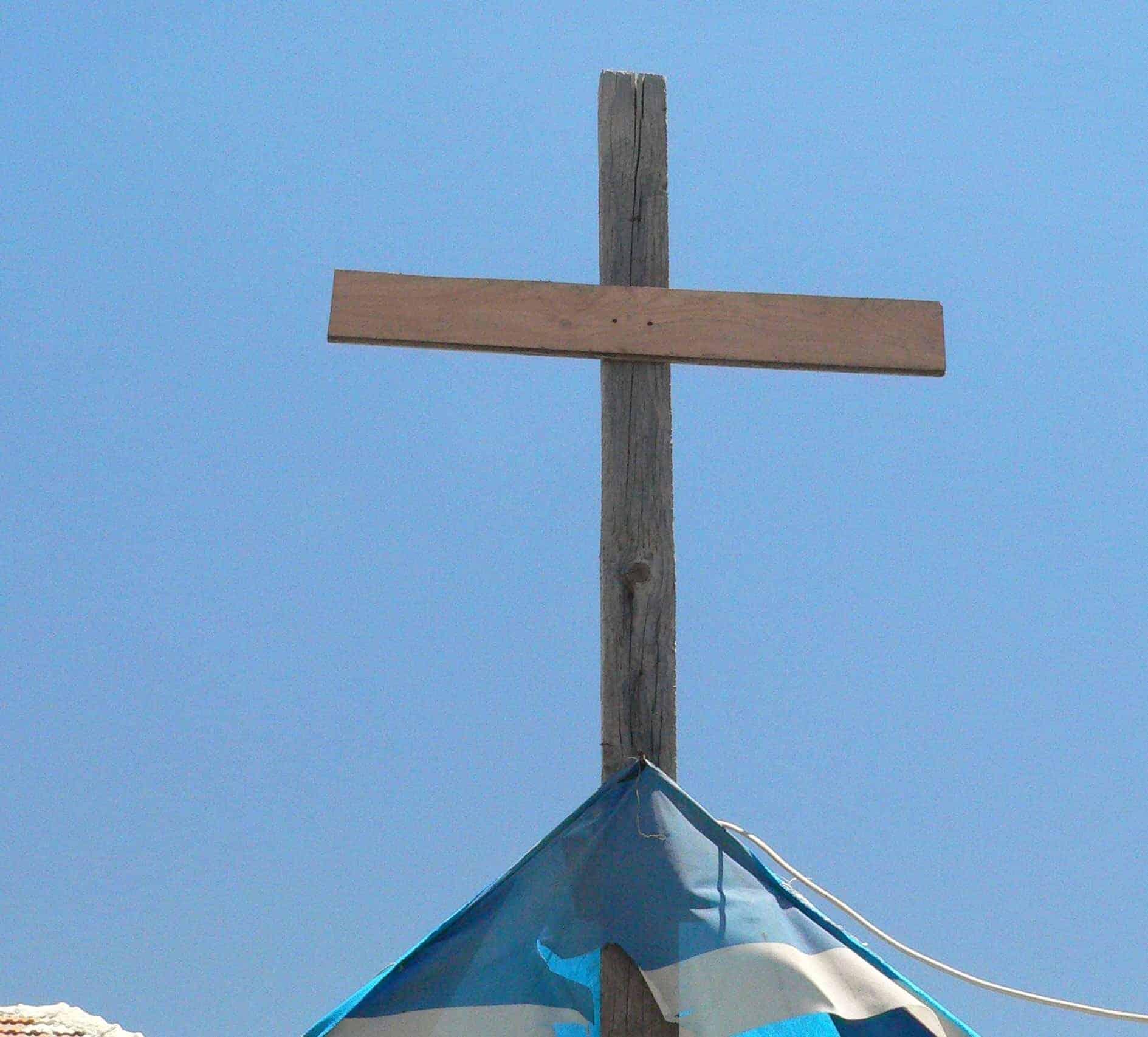 Jesus is Greater – Week 39 / September 24th