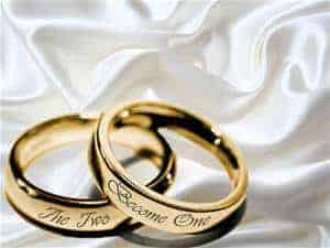 Revisiting Marriage – Week 1 / December 28th