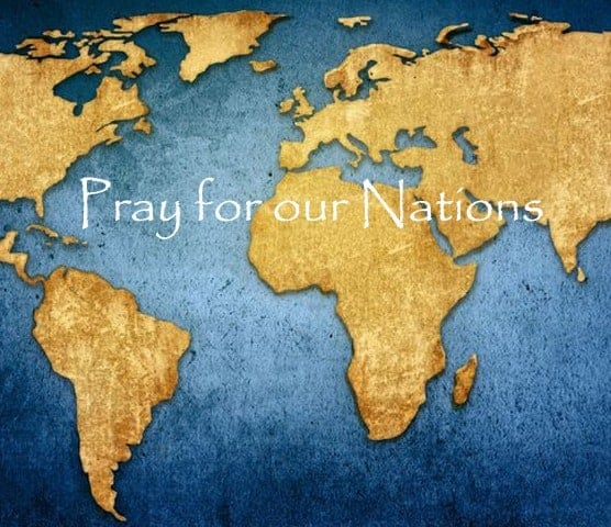 The Nations – Week 17 / April 22nd