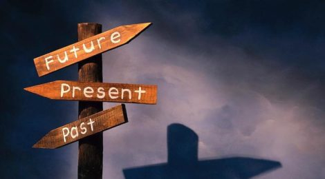The Past, Present and Future – Week 16 / April 13th