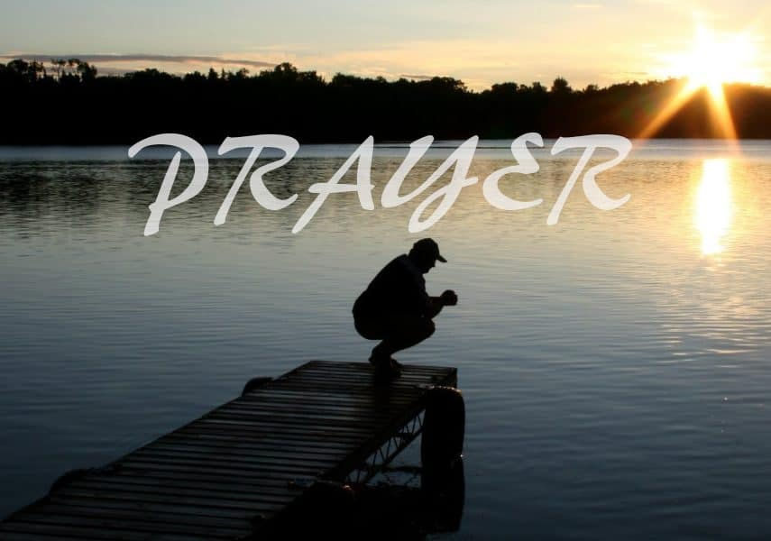 Prayer Horizons – Week 40 / September 29th