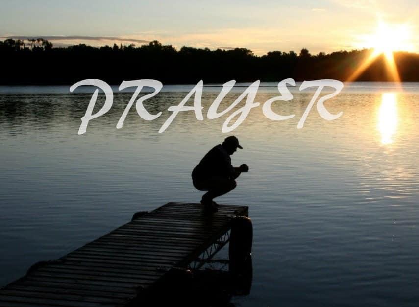Prayer Horizons – Week 40 / September 29th