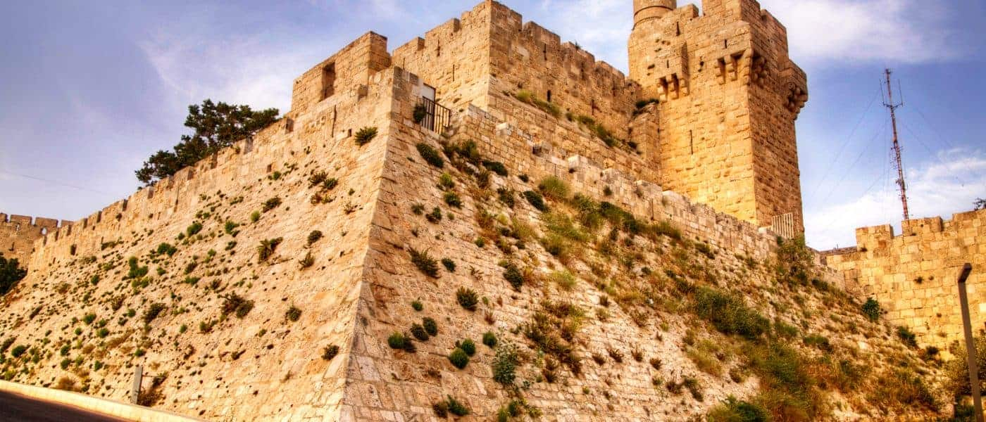 Israel Update – A Prophecy of the End