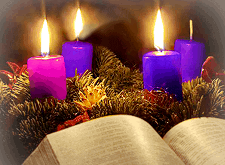 The Incarnation / Week 51 – December 18th
