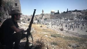 The Battle of Jerusalem – Week 3 / January 20th