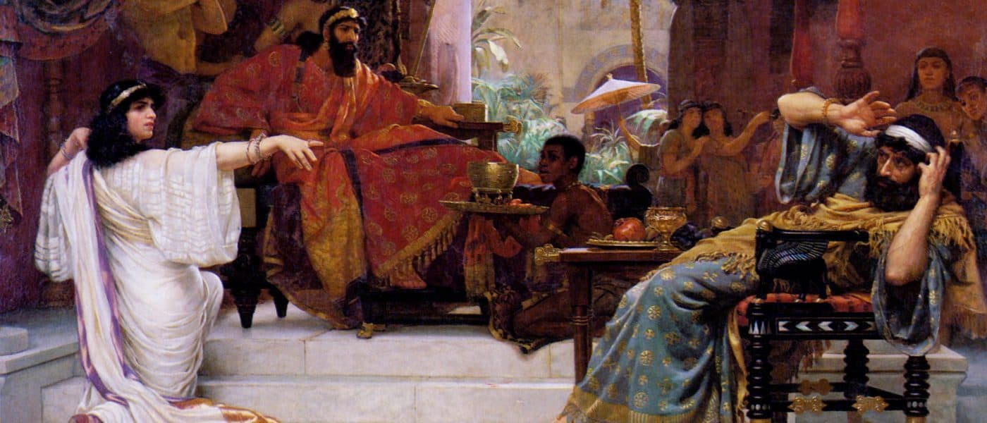 Some Thoughts About Purim – Week 11 / March 17