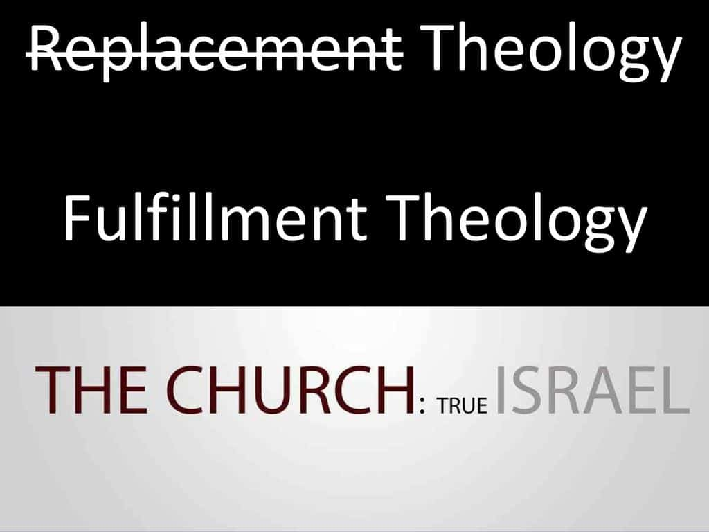 Peddlers of Deception / Fulfillment Theology