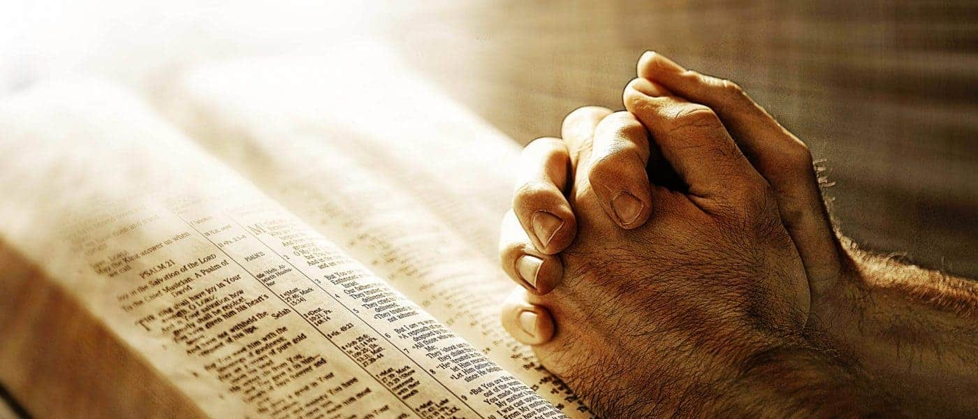 Prayer Horizons