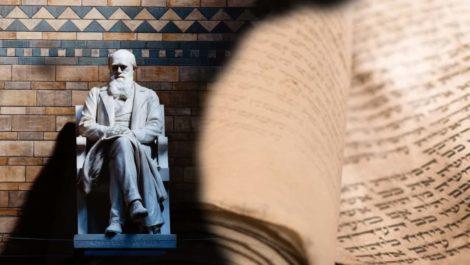 Darwin's Deception