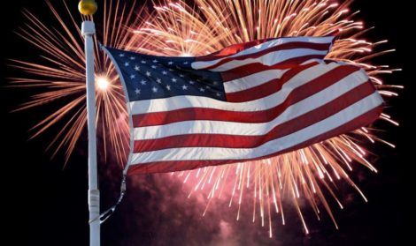 The Fourth of July 2019