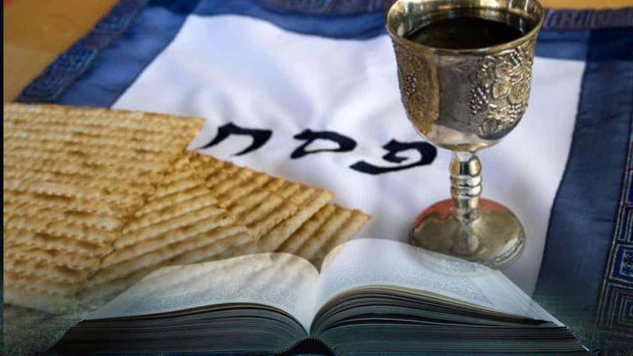 Passover Reflections Pt. 3