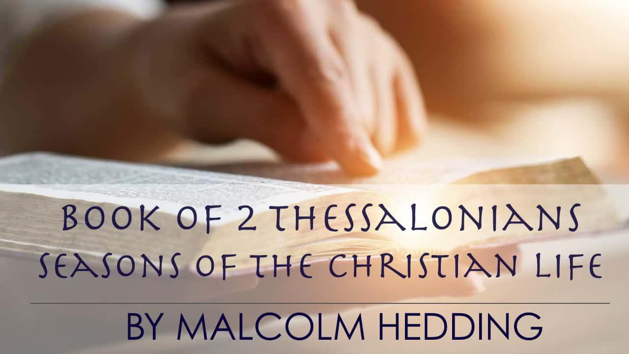 Seasons of the Christian Life